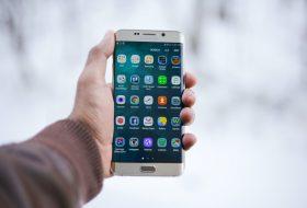 5 apps que pueden salvarte el día desde la comodidad del móvil
